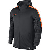 Nike Men's Graphic Knit Soccer Hoodie