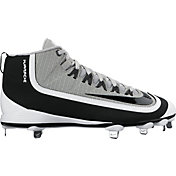 Nike Men's Huarache 2KFilth Pro Mid Baseball Cleats