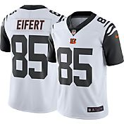 Nike Men's Color Rush 2016 Limited Jersey Cincinnati Bengals Tyler Eifert #85
