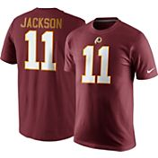 Nike Men's Washington Redskins DeSean Jackson #11 Pride Red T-Shirt