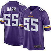 Nike Men's Home Game Jersey Minnesota Vikings Anthony Barr #55