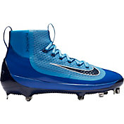 Nike Men's Air Huarache 2KFilth Elite Mid Baseball Cleats
