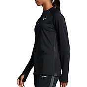 Nike Women's Drill Squad Long Sleeve Soccer Shirt
