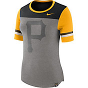Nike Women's Pittsburgh Pirates Modern Fan Shirt