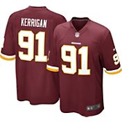 Nike Youth Home Game Jersey Washington Redskins Ryan Kerrigan #91