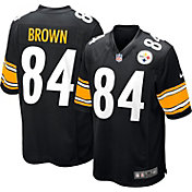 Nike Youth Home Game Jersey Pittsburgh Steelers Antonio Brown #84