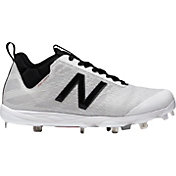 New Balance Men's L406V1 Metal Baseball Cleats