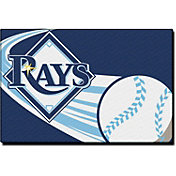 Northwest Tampa Bay Rays 20in x 30in Acrylic Rug