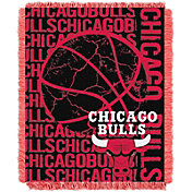 Northwest Chicago Bulls Double Play Blanket