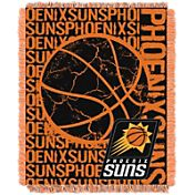 Northwest Phoenix Suns Double Play Blanket