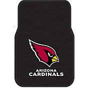 Northwest Arizona Cardinals Car Mats