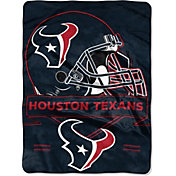 Northwest Houston Texans Prestige Blanket