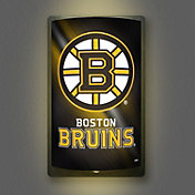 Party Animal Boston Bruins MotiGlow Light Up Sign
