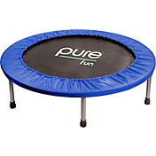 Pure Fun 40' Mini Rebounder Trampoline