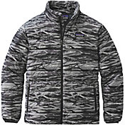 Patagonia Boys' Down Sweater Jacket