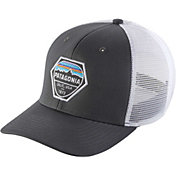 Patagonia Men's Fitz Roy Hex Trucker Hat