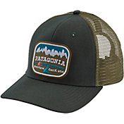 Patagonia Men's Pointed West Trucker Hat