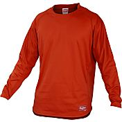 Rawlings Men's Dugout Fleece Pullover