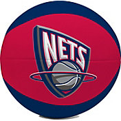 Rawlings Brooklyn Nets 4' Softee Basketball