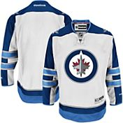 Reebok Men's Winnipeg Jets Premier Replica Away Jersey