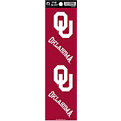 Rico Oklahoma Sooners The Quad Decal Pack