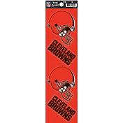 Rico Cleveland Browns The Quad Decal Pack