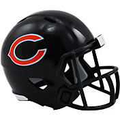 Riddell Chicago Bears Pocket Single Speed Helmet