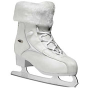 Roces Women's Fur Figure Skates