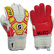 Select Adult 32 Soccer Goalie Gloves
