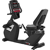 SOLE Light Commercial Recumbent Exercise Bike