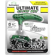 Softspikes Tornado Tour Lock Ultimate Golf Cleat Kit – 16-Pack