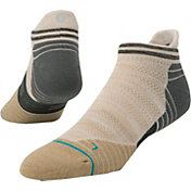 Stance Men's Jolt Tab Low Cut Running Socks