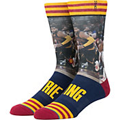 Stance Cleveland Cavaliers Kyrie Irving Socks