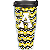Tervis Appalachian State Mountaineers Clear Chevron 24oz Tumbler