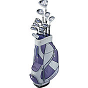 Top Flite Women's 2017 Flawless 16-Piece Complete Set – (Graphite)