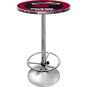 Trademark Games Miami Heat Pub Table