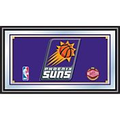 Trademark Games Phoenix Suns Framed Mirror