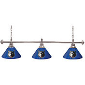 Trademark Games Minnesota Timberwolves 60'' 3-Shade Billiard Lamp