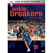 NBA Street Series: Ankle Breakers, Volume One DVD