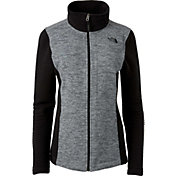 The North Face Women's Indi Full Zip Fleece Jacket
