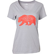 The North Face Women's Bearitage V-Neck T-Shirt
