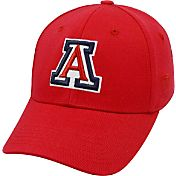 Top of the World Men's Arizona Wildcats Cardinal Premium Collection M-Fit Hat