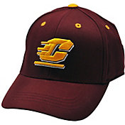 Top of the World Youth Central Michigan Chippewas Maroon Rookie Hat