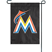 The Party Animal Miami Marlins Garden/Window Flag