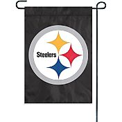 Party Animal Pittsburgh Steelers Garden/Window Flag