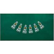 Trademark Poker Pai Gow Felt Layout
