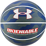 Under Armour Undeniable Official Basketball (29.5)