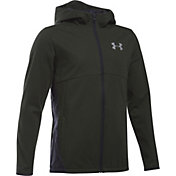 Under Armour Boys' Spring Swacket Hoodie