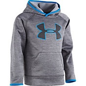 Under Armour Toddler Boys' Armour Fleece Twist Hoodie
