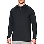 Under Armour Men's Scope Lightweight Quarter Zip Hoodie